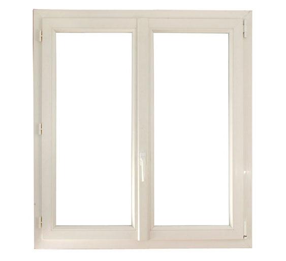 fenêtre 2 vantaux ouvrant