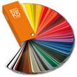 Toutes les couleurs RAL de persienne