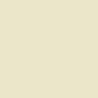Persienne couleur blanc perlé