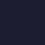 Persienne coloris bleu saphir