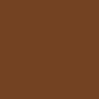 Persiennes couleur brun argile