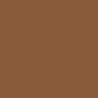 Persiennes teinte brun sépia