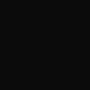 Persienne couleur noir profond