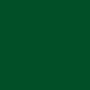 Persienne teinte vert mousse
