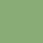 Persienne couleur vert pâle